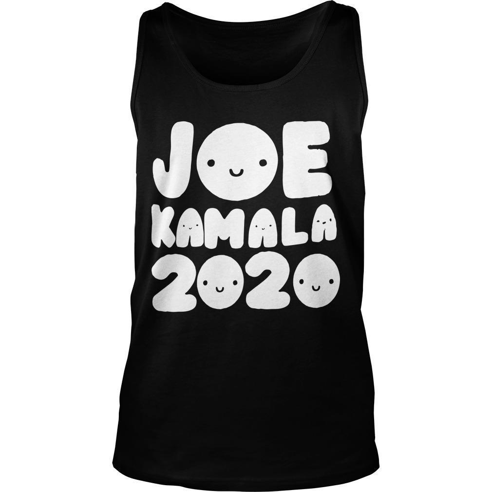 Meena Harris Joe Kamala 2020 Tank Top
