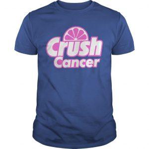 Rod Ryan Show Crush Cancer Shirt