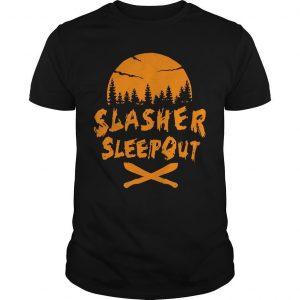 Slasher Sleepout Shirt