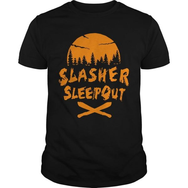 Slasher Sleepout Shirt
