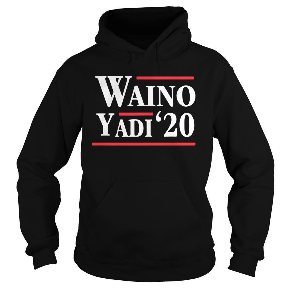 Waino Yadi '20 Hoodie