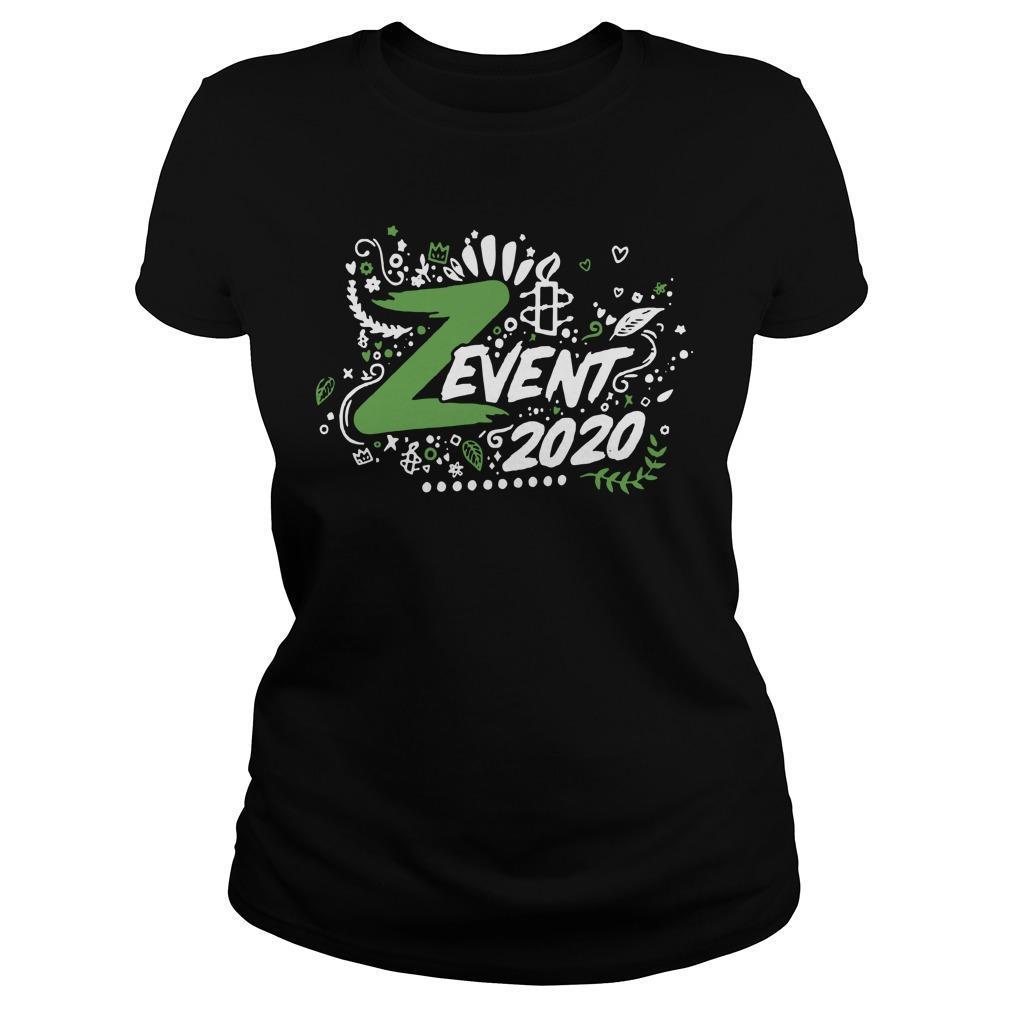 Z Event T 2020 Longsleeve