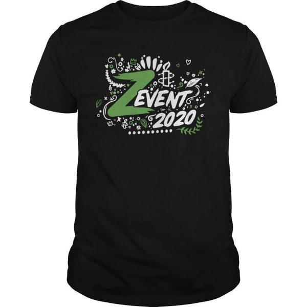 Z Event T Shirt 2020