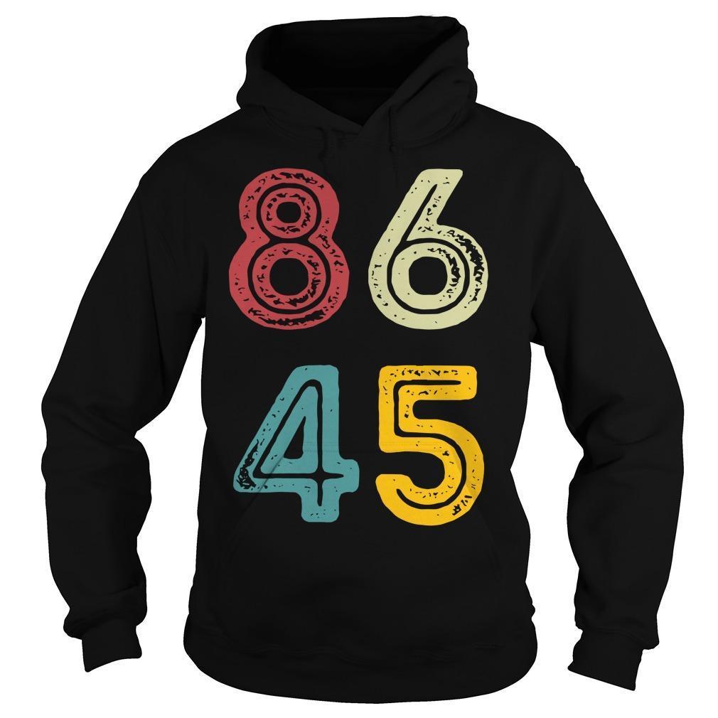 8645 T Hoodie