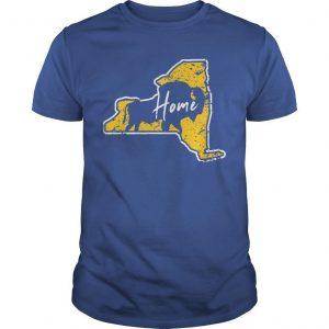 Buffalo Home Shirt
