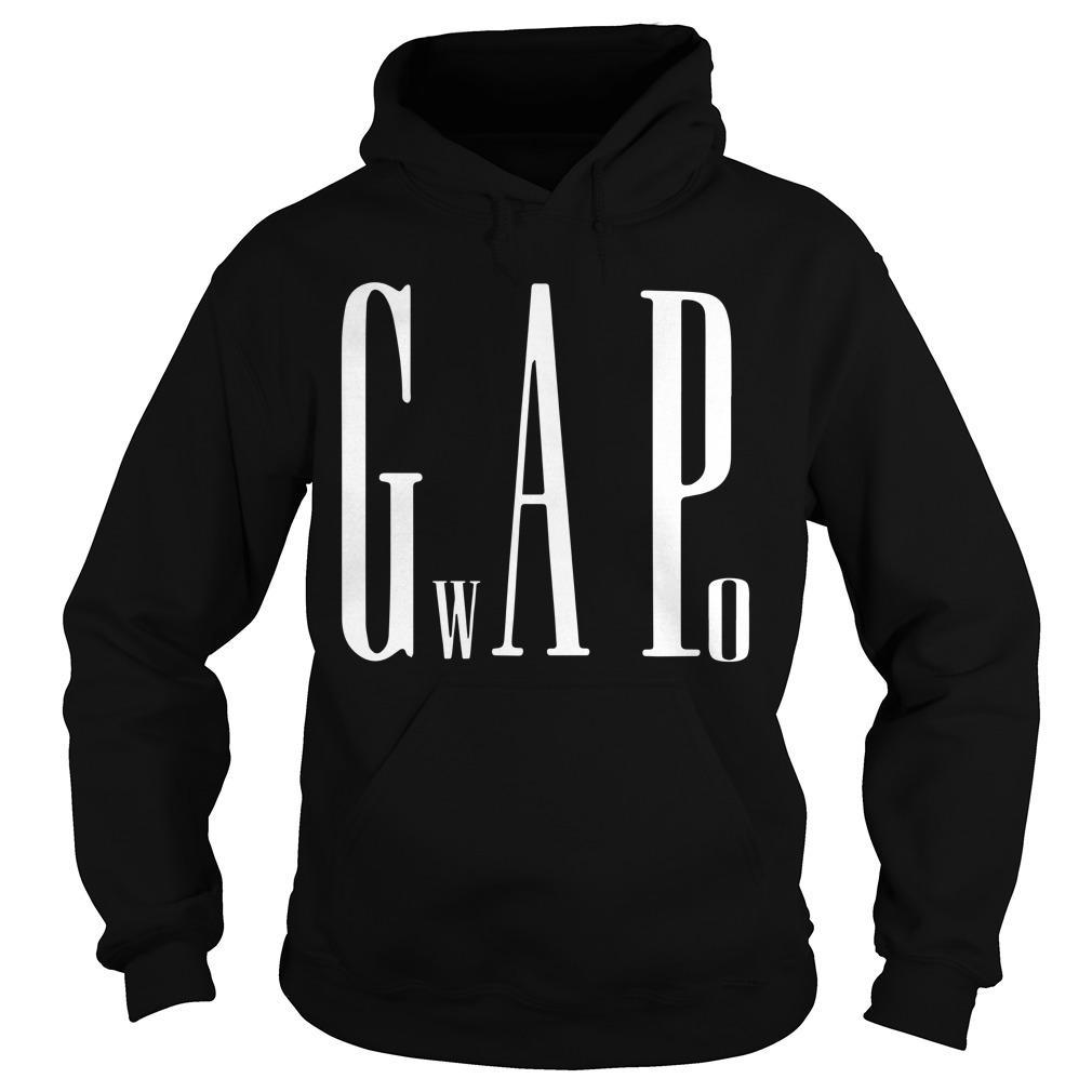 Cape And Cowl Oakland Ca Hoodie