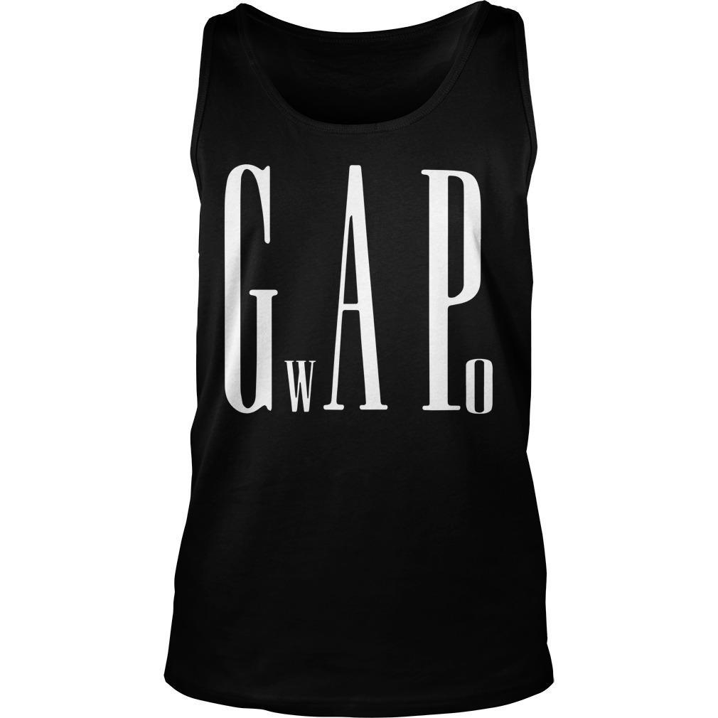 Cape And Cowl Oakland Ca Tank Top