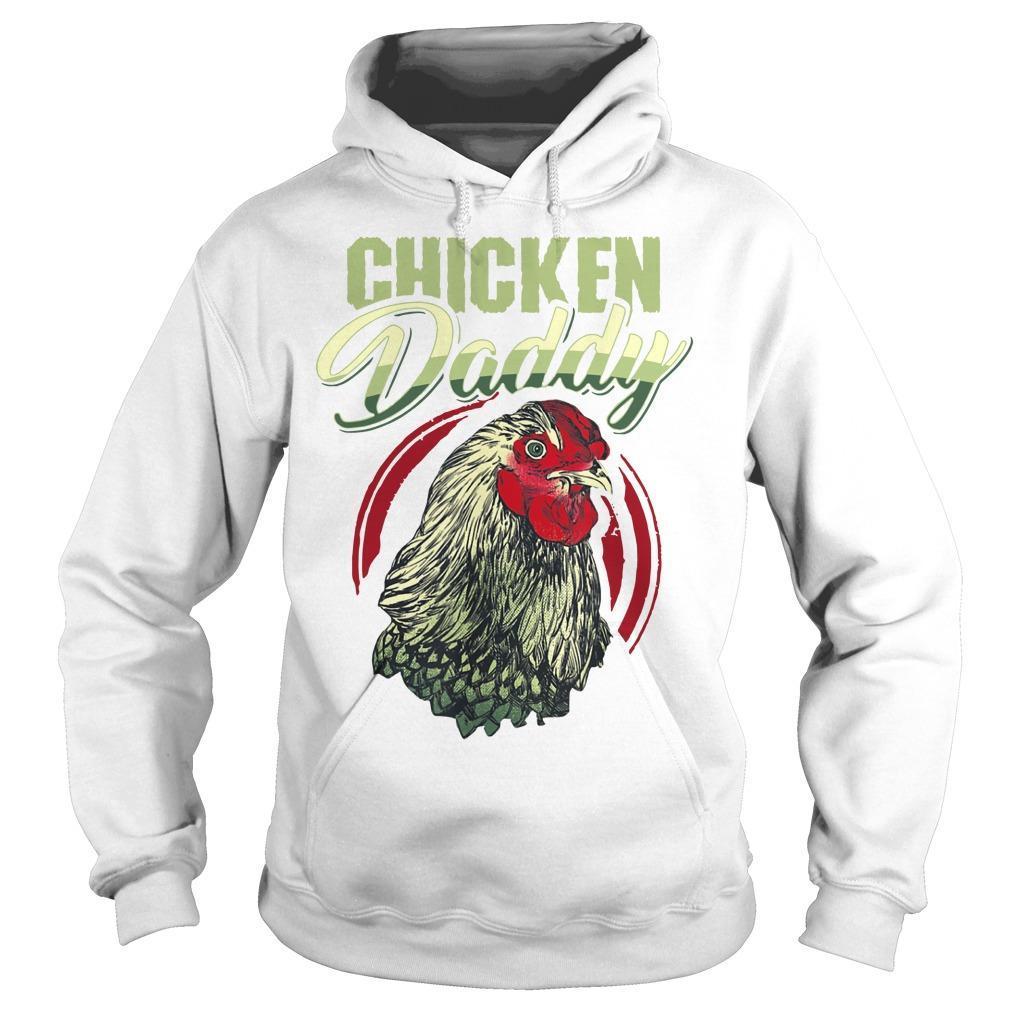 Chicken Daddy Hoodie