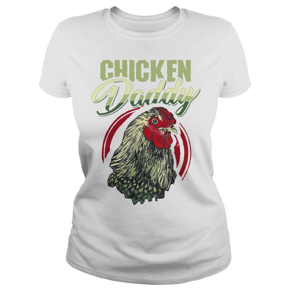 Chicken Daddy Longsleeve