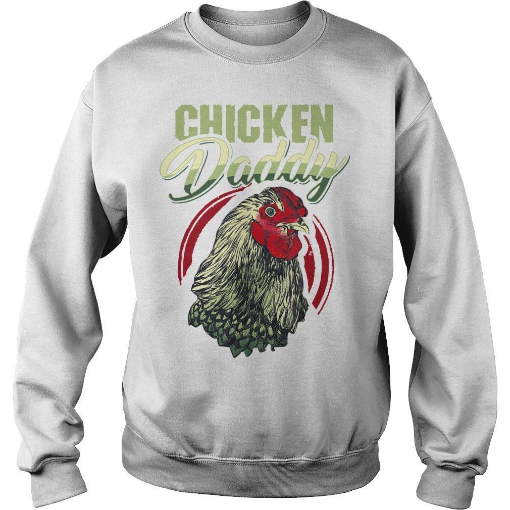 Chicken Daddy Sweater