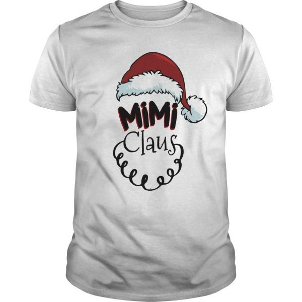 Christmas Mimi Claus Shirt