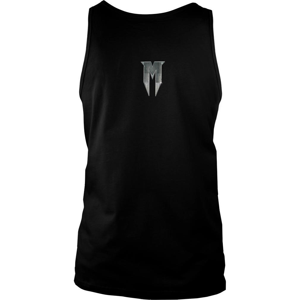 Drew Mcintyre Claymore Country Tank Top