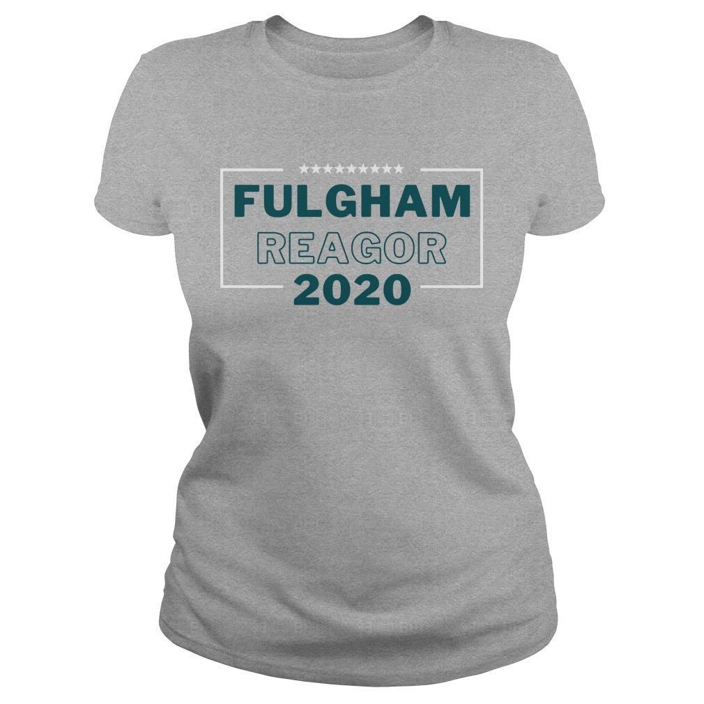 Fulgham Reagor 2020 Longsleeve