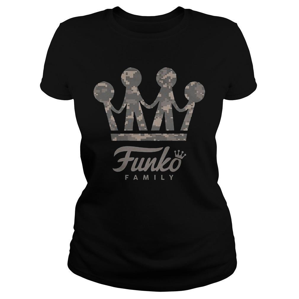 Funko Family Longsleeve