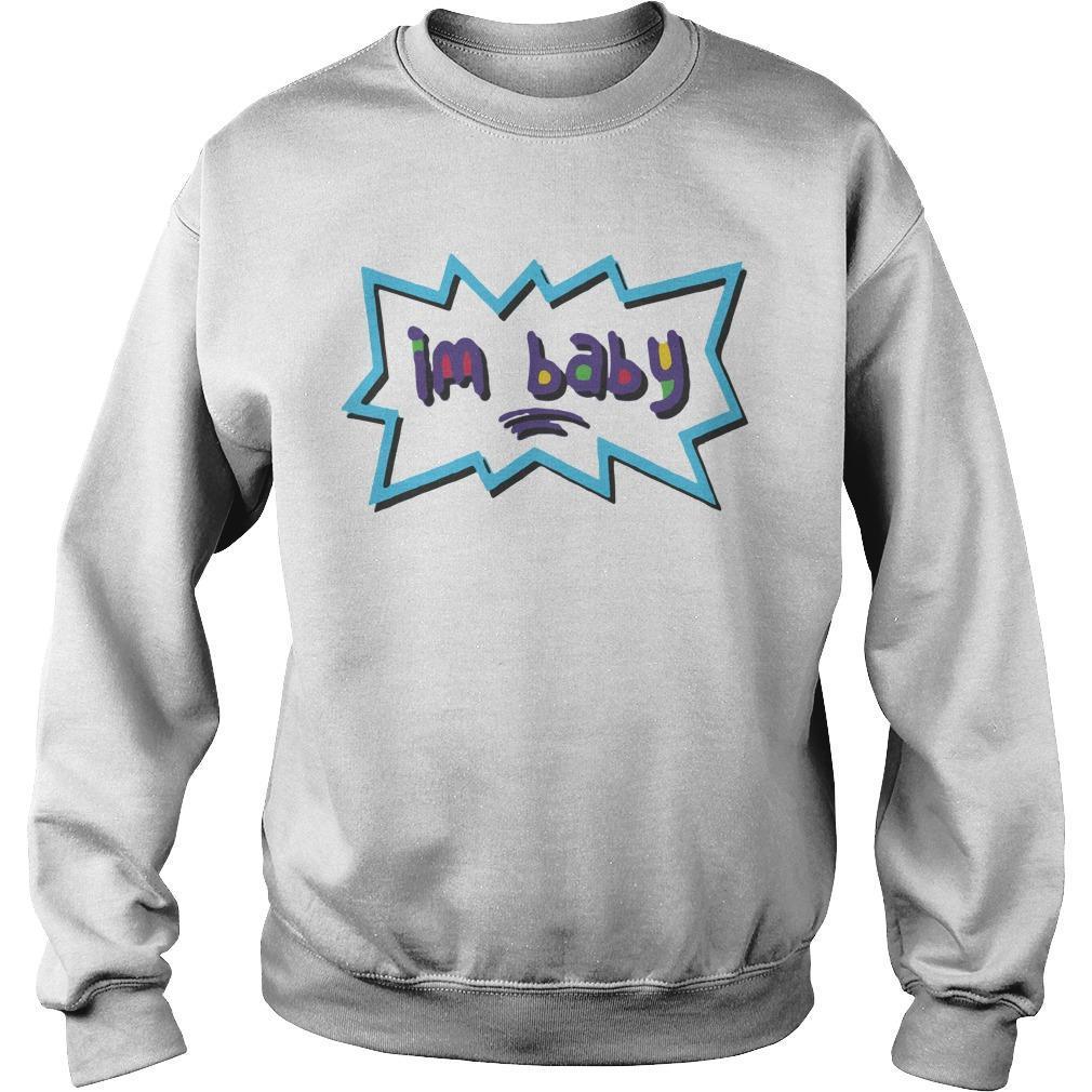 Imari I'm Baby Sweater