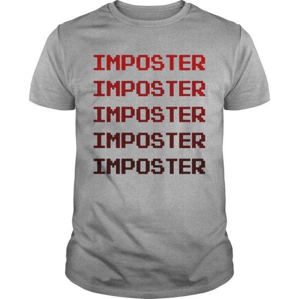 Loco Among Us Imposter Shirt