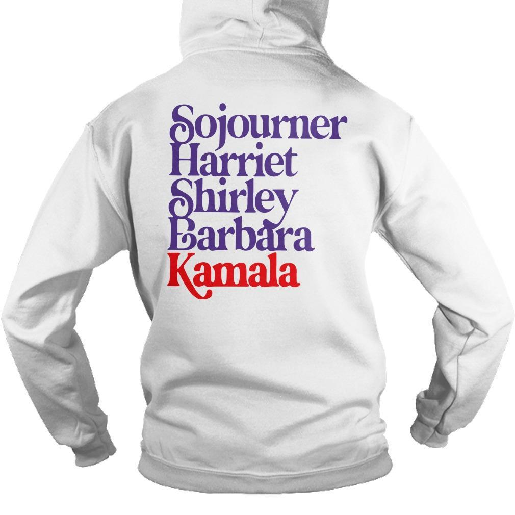 Mindy Kaling We're Gonna Win Sojourner Harriet Hoodie