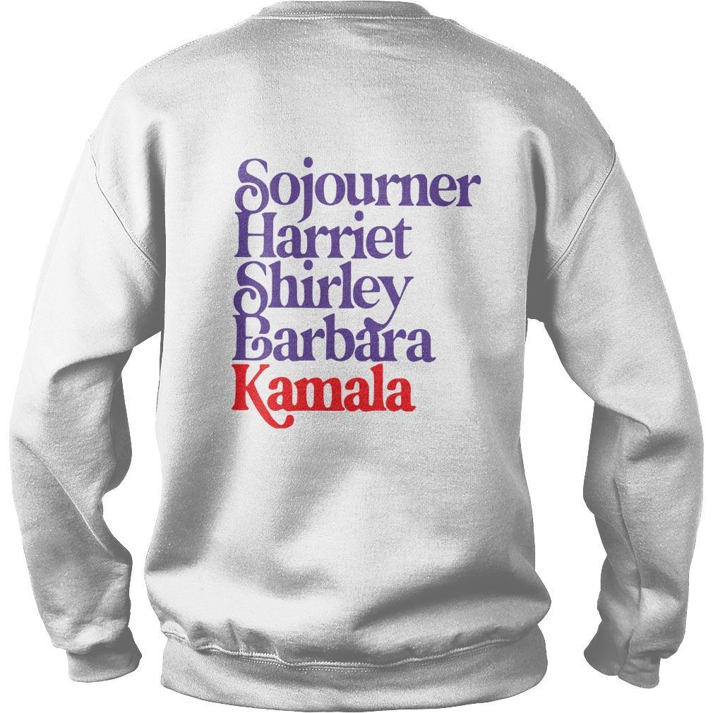 Mindy Kaling We're Gonna Win Sojourner Harriet Sweater