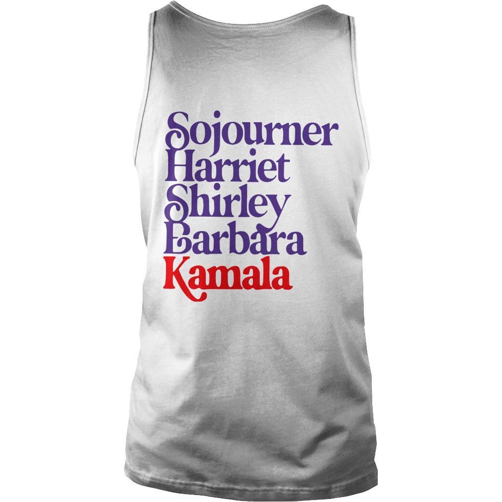 Mindy Kaling We're Gonna Win Sojourner Harriet Tank Top