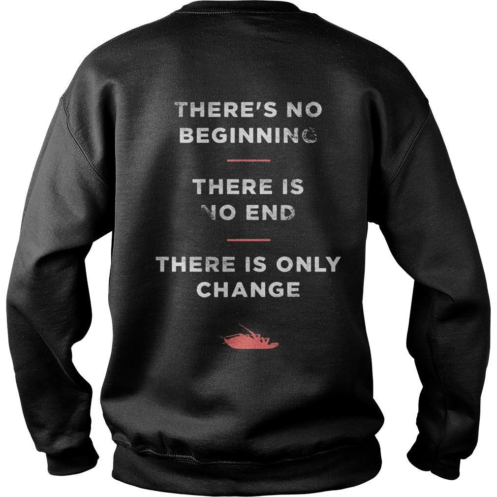 Papa Roach Infest There's No Beginning There Is No End Sweater