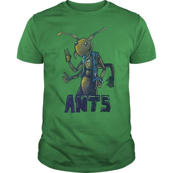 Sunday Drive Ants Shirt