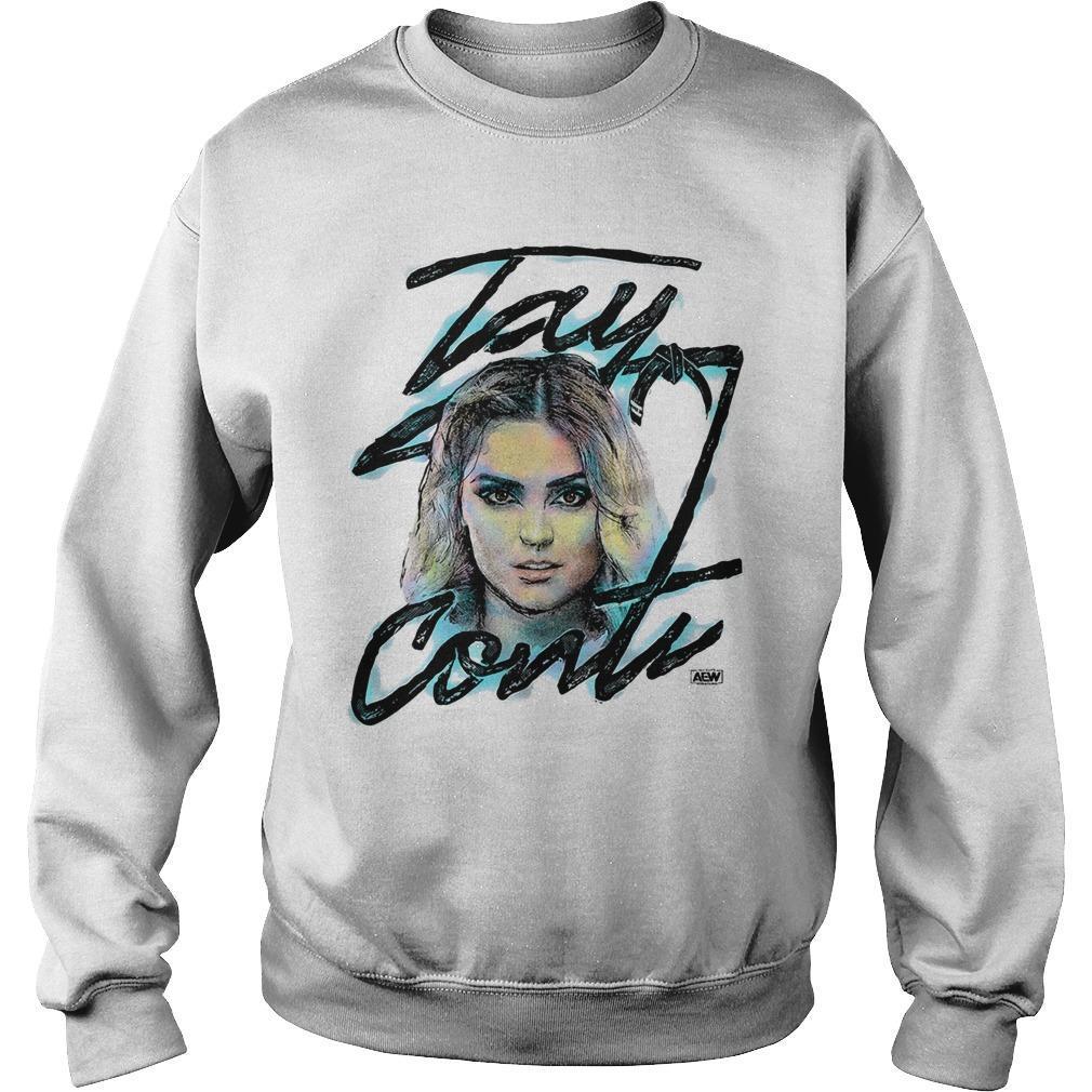 Tay Conti Sweater