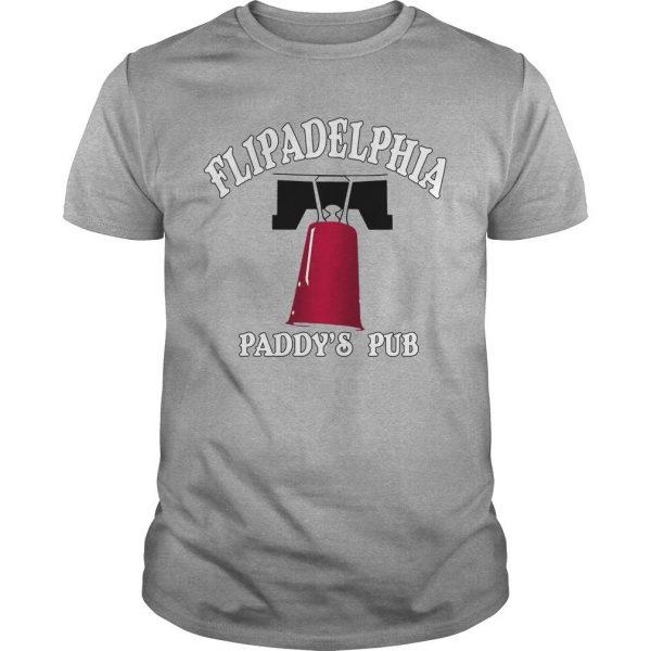 The Gang Biden Flipadelphia Shirt