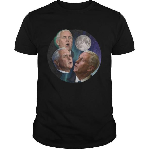Three Pence Moon Shirt