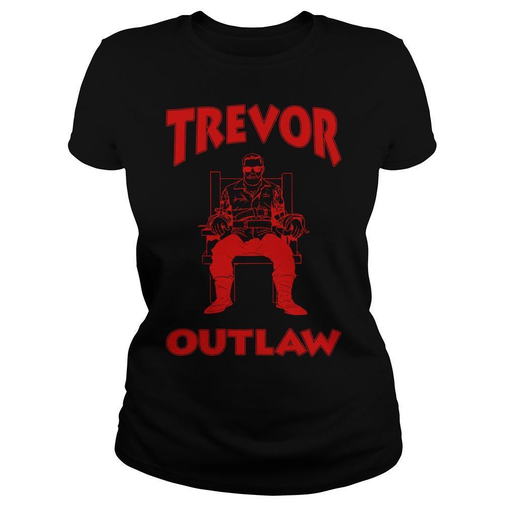Trevor Outlaw Longsleeve