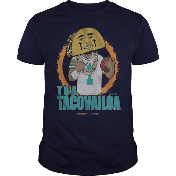 Tua Tagovailoa Shirt