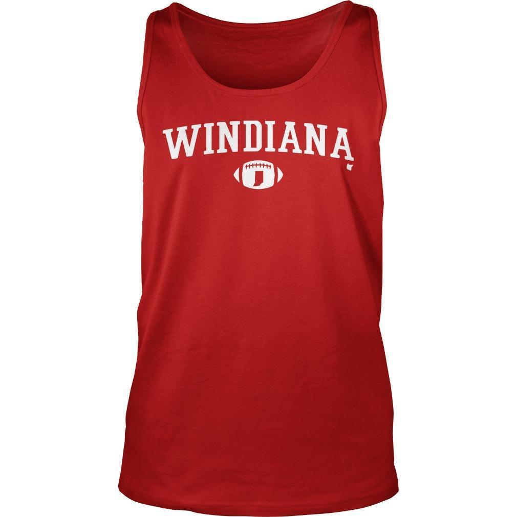 Windiana Tank Top