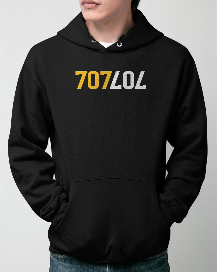 707 Lol Hoodie