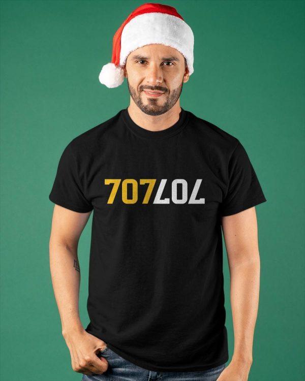 707 Lol Shirt