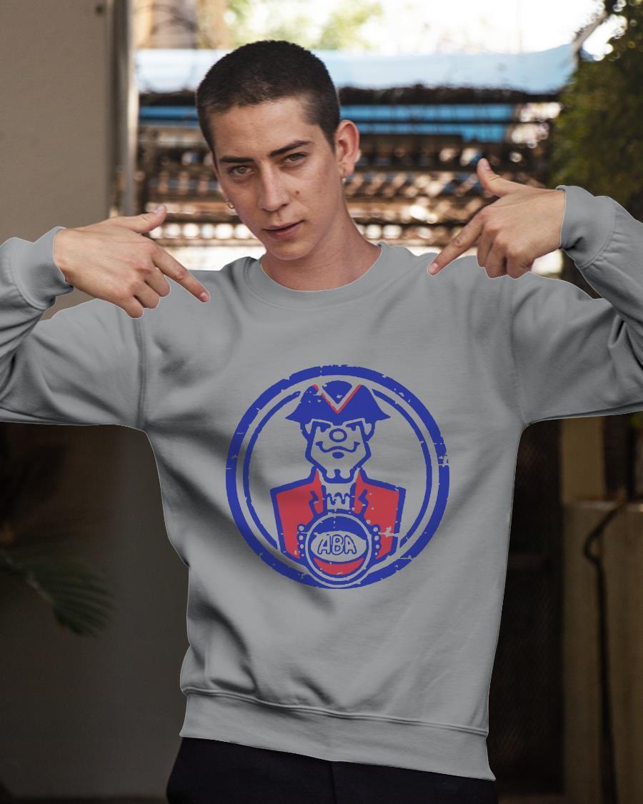 Chris Cillizza Aba Sweater