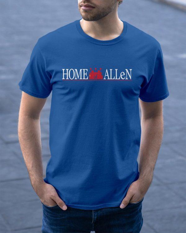 Home Of Allen Shirt