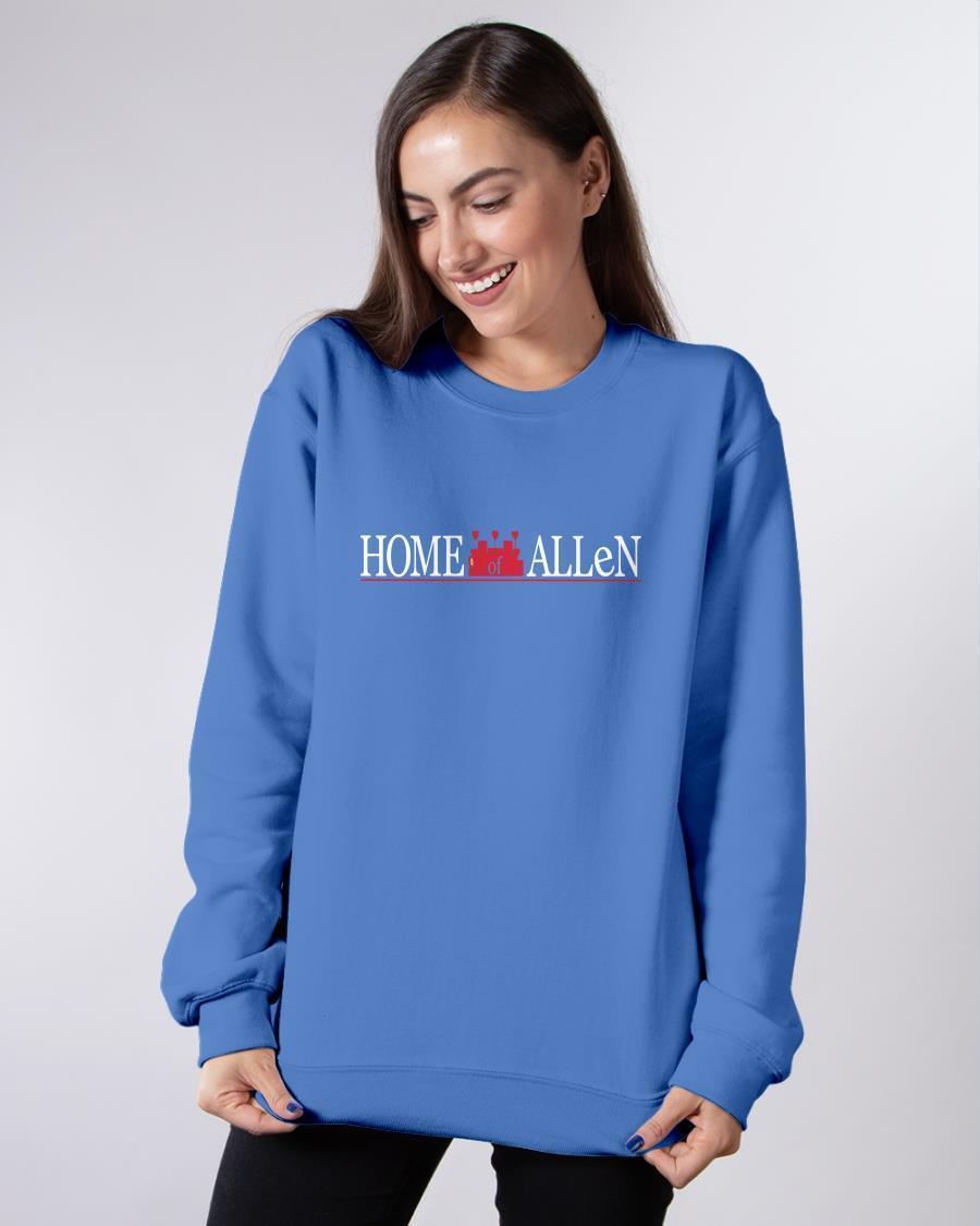 Home Of Allen Sweater