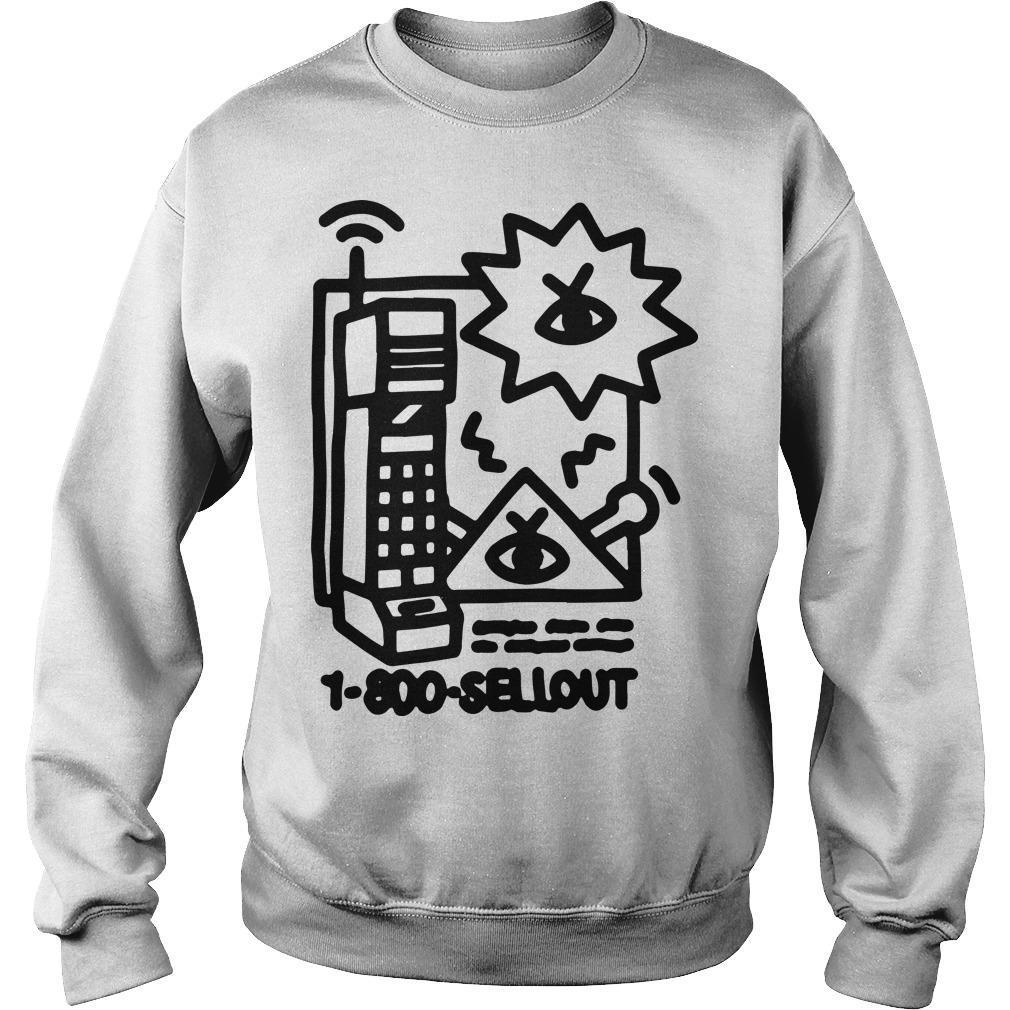 Matt Watson 1 800 Sellout Sweater