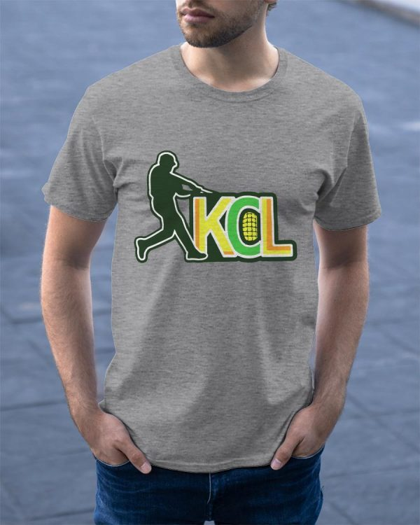 Normal Cornbelters Kcl Shirt