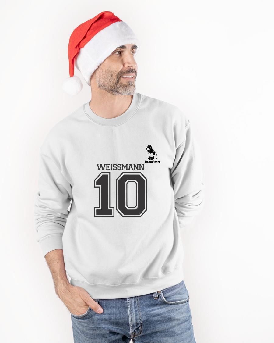Room Rater Weissmann 10 Longsleeve