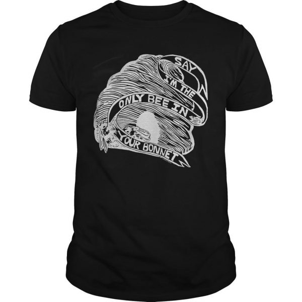 They Might Be Giants Raices Benefit Say I'm The Only Bee In Your Bonnet Shirt