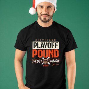 Browns Playoff Shirt
