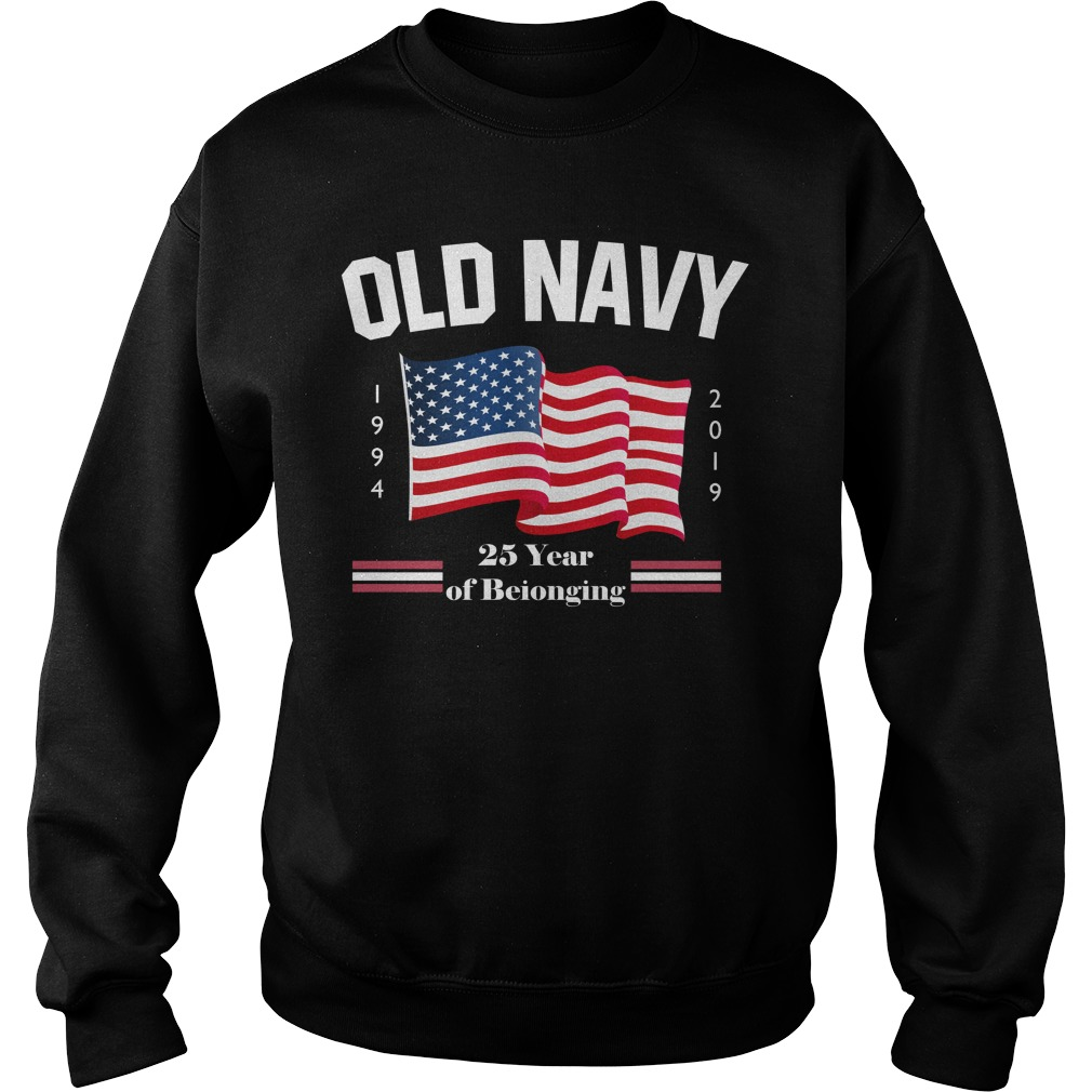 Fourth Of July Old Navy Purple Sweater