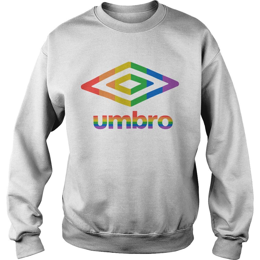 Umbro Pride Sweater