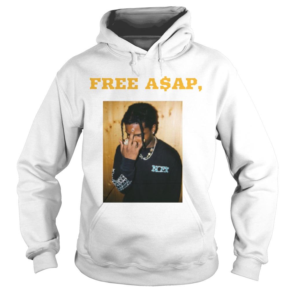 Free Asap Hoodie