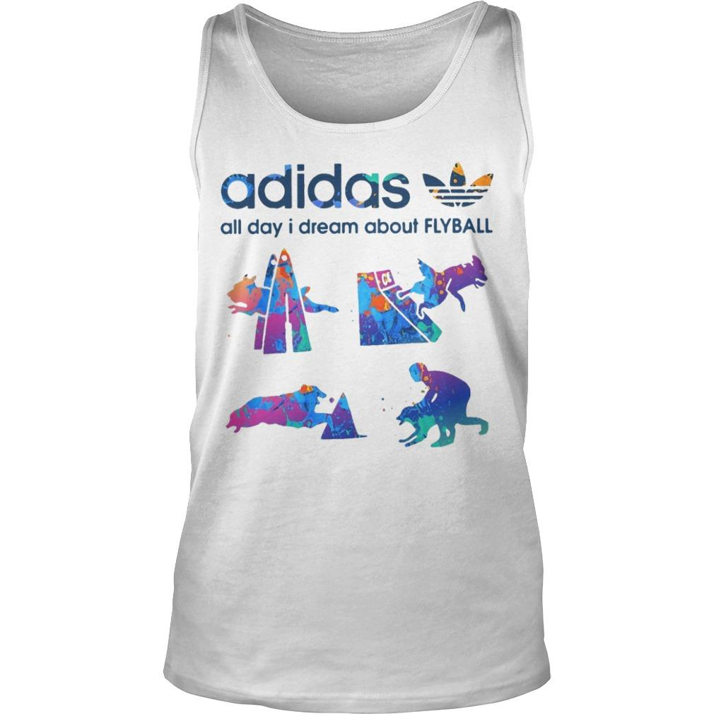Adidas All Day I Dream About Flyball Tank Top