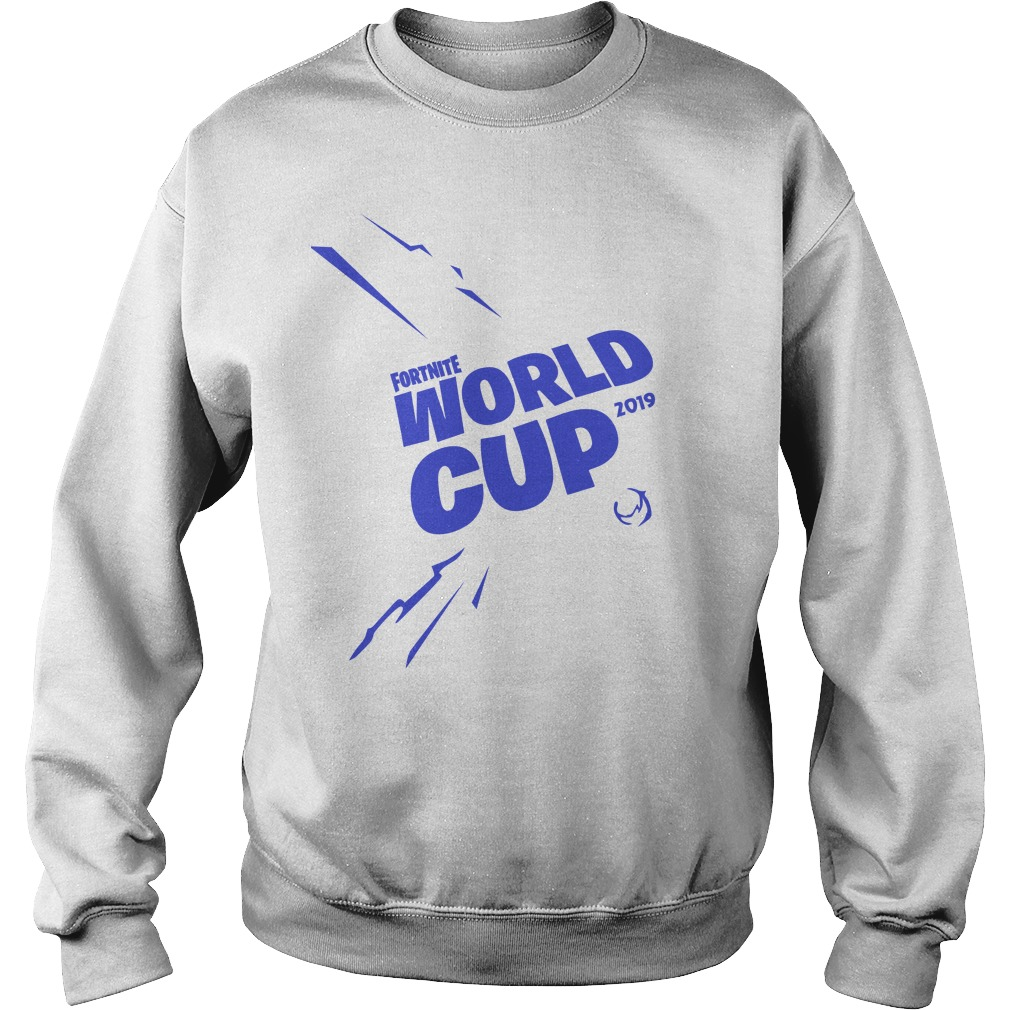 Fortnite World Cup Event Sweater