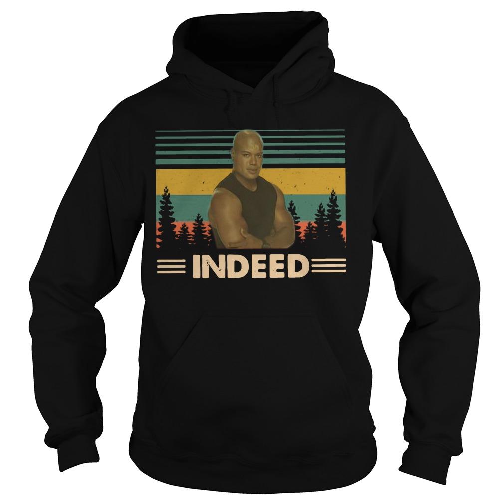 Vintage Christopher Judge Indeed Hoodie