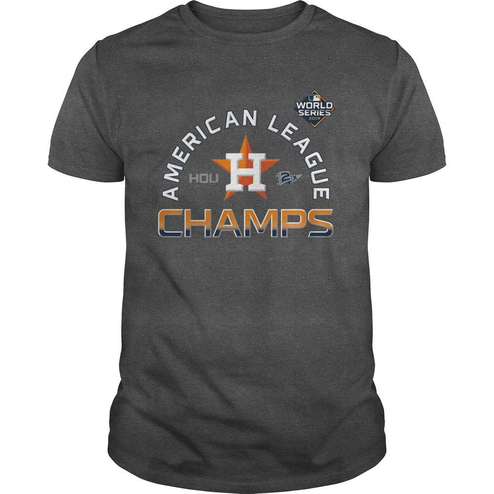Jose Altuve World Series Berth Astros Championship Shirt