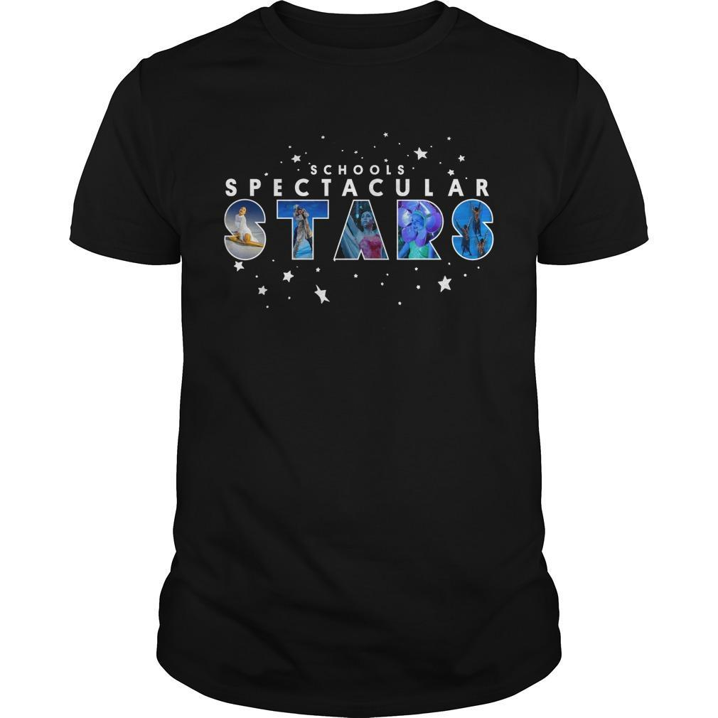 2019 School Spectacular Shirt