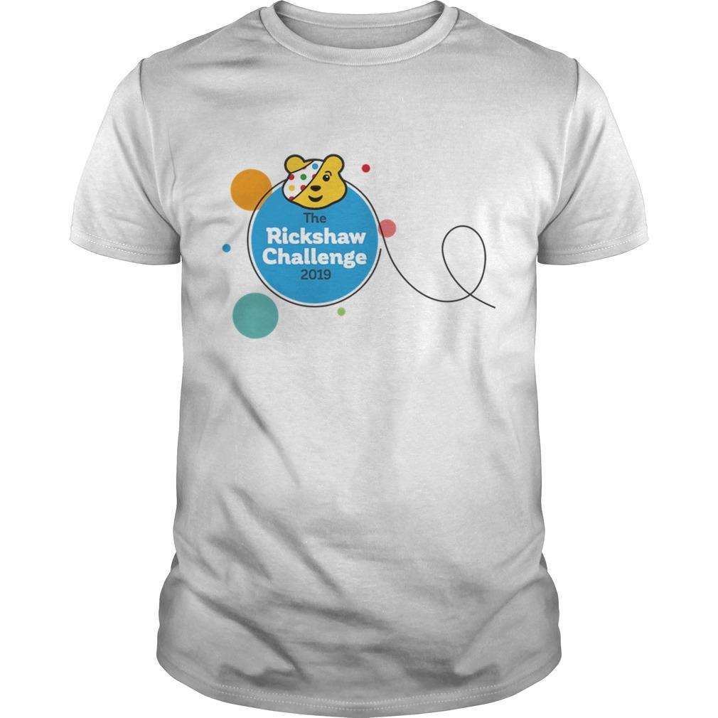 Children In Need Pudsey T 2019 Shirt